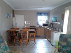Self-catering Flat in Langebaan - This is a comfortable self-catering unit situated in Langebaan, a popular seaside town with a lot of activities available for all ages.  The unit consists of two bedrooms, one bathroom, a fully equipped ... #weekendgetaways #langebaan #southafrica
