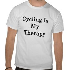 Cycling is my therapy! cycling quotes #bike