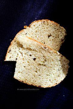 Homemade New York Deli Rye Bread From The Bread Bakers Apprentice Book