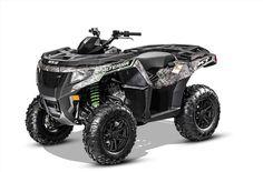 New 2016 Arctic Cat Alterra 700 XT Camo ATVs For Sale in Missouri. 2016 ARCTIC CAT Alterra 700 XT Camo,