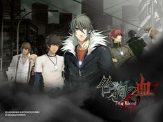 Togainu no chi episode Of the 78905 characters on anime characters database, 15 are from the anime. My god it's sooo~ freakin awesome togainu no chi is going to be an anime. Wolf Boy Anime, Manga Boy, Bl Games, Nitro Chiral, Wolf Eyes, Battle Games, Guy Drawing, Bleach Anime, Animal Tattoos