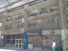 Arriendo Oficina en centro de Valparaíso