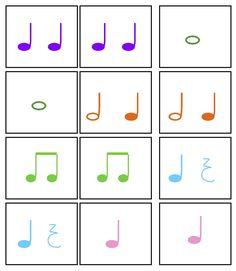 Resultado de imagem para jogo da memória musical