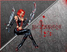 bloodrayne  for mac computers 1024x786