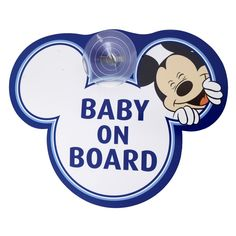 baby on board sign - Google Search