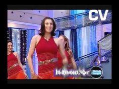 The Masala Bhangra Workout with Sarina Jain