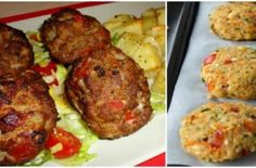 Greek Desserts, Greek Recipes, New Recipes, Vegan Recipes, Cooking Recipes, Favorite Recipes, Vegan Food, Vegetable Dishes, Tandoori Chicken