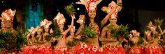 L'agenda des évènements de Tahiti et ses îles