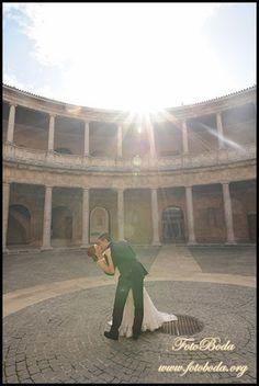 Alhambra Granada Bodas Weddings Photographer