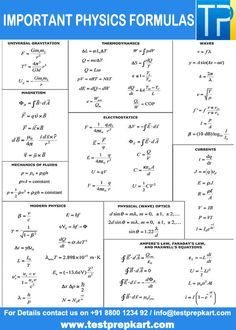 Education Discover Important Physics Formula& - - Important Physics Formulas! Physics 101 Physics Courses Gcse Physics Physics Concepts Basic Physics Physics Notes Physics Formulas Physics Experiments Physics And Mathematics Gcse Physics, Physics Lessons, Learn Physics, Physics Concepts, Basic Physics, Physics Formulas, Physics Notes, Modern Physics, Chemistry Lessons