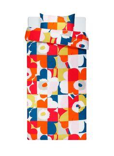 Marimekko Textile Patterns, Textile Design, Textiles, Marimekko, New Print, Home Collections, Your Favorite, Latest Fashion, Home Goods