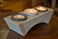 Tea light candle holders are small, round, weak and have a burning time of 10 hours more. Due to their small size, tea candles require different Rustic Candles, Tea Candles, Candle Lanterns, Glass Tealight Candle Holders, Unique Candle Holders, Candleholders, Woodworking Candle Holder, Planer, Tea Lights