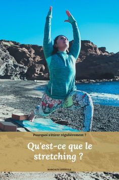 Qu'est-ce que le stretching ? Stretching, Yoga, Running, Lifestyle, Fitness, Yoga Tips, Stretching Exercises, Excercise, Health Fitness