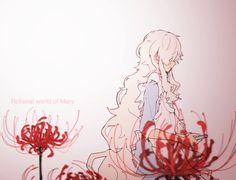 Kagerou Project - Mary Kozakura (小桜 マリー)
