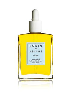Luxury Hair Oil Like all Rodin products, the hair oil is naturally scented and incredibly hardworking. The apricot oil-based formula was designed by famed hairstylist Bob Recin Rodin, Apricot Oil, Hair Grips, Dull Hair, Luxury Hair, Hair Serum, Shiny Hair, Beauty Care, Beauty Tips