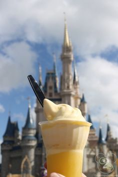 Wondering where to get a Dole Whip at Walt Disney World? There are actually 3 different locations that serve this delicious and very popular treat! Aloha Isle in the Magic Kingdom; in Animal Kingdom at the Tamu Tamu Refreshments, at the Pineapple Lanai Kiosk that will open up at the Polynesian in the Fall of 2014.