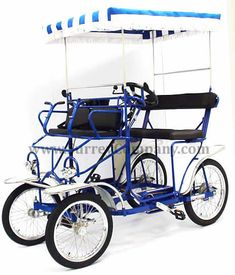 In a previous post I featured Bikes At Work's trailers for converting your bike to a work bike. These will undoubtedly become a primary mean...