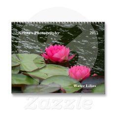 SG Water lilies 2015