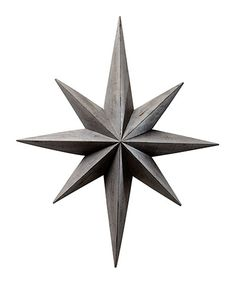 Star Wall Decoration - Decorative