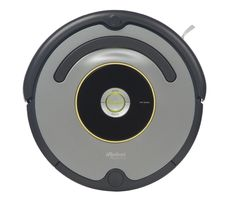 ***** A pet allergy Roomba. ANY model. It would help a lot.