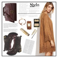 """""""SheIn X/2"""" by soofficial87 ❤ liked on Polyvore featuring La Mer, Kevyn Aucoin and L'Oréal Paris"""