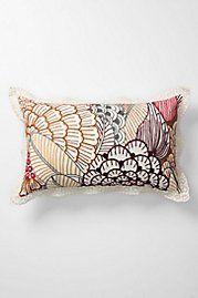 Anthropologie - Mutabilis Pillow