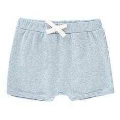 Shorts Petit Bateau Baby- A large selection of Fashion on Smallable, the Family Concept Store - More than 600 brands.