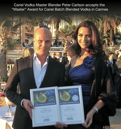 It's nice to win awards. Especially from Miss Mexico. Amazing tortillas.