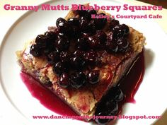 Southern Blueberries! Dancing On The Journey!: Blueberry Heaven!