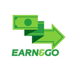 Earn And Go is an influencer network that promises to make you money for every tasks you complete. Sharing your link for example should earn you large amounts.