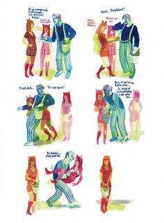 brecht evens - Ecosia Tom Bagshaw, Bd Comics, Comic Page, Pixel Art, Tarot, Concept Art, Art Pieces, Illustration Art, Images