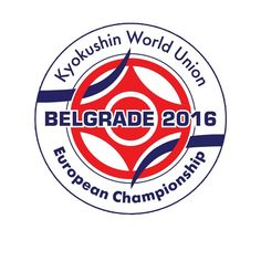 The Draw for the 1st KWU European Championship 2016