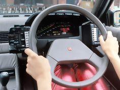 Isuzu Asso Di Fiori Concept 1979