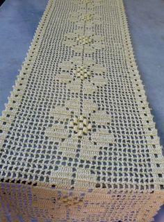 Gardino Artes: Caminhos das Arábias.........o mundo maravilhoso do Crochê