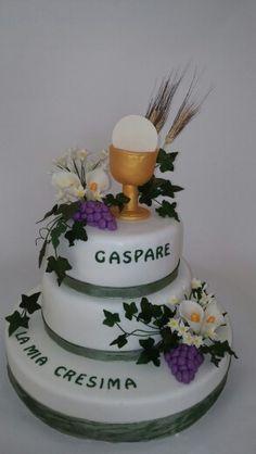 Torta Prima Comunione Bambino Cerca Con Google Torte