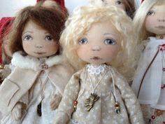 Troy's Toys: Рождественские гномочки часть 2