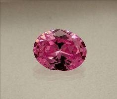 4.17 CT Pink Cubic Zircon| AstroKapoor.com