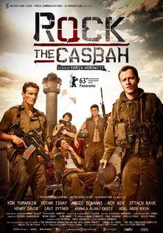 Rock the Casbah - Yariv Horowitz