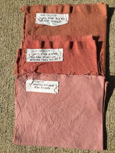 madder Archives - Local Color Dyes...