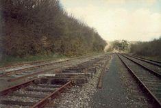 Bodmin Road to Padstow Disused Stations, Steam Engine, Locomotive, Railroad Tracks, Locs, Train Tracks
