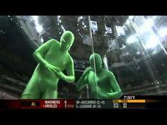 Vancouver Canucks Green Men: TSN Special [HD]