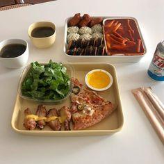 °˙˙★˙ℙ𝕣𝕚𝕟𝕔𝕖𝕤𝕤°𝕞𝕚𝕞𝕚˙★˙˙° - food - Korean Recipes, Korean Food, Kawaii Cooking, Food Porn, Tasty, Yummy Food, Cafe Food, Aesthetic Food, I Love Food