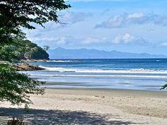 Playa Coco, Nicaragua