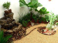 5 truques para criar um jardim pequeno (De Ida Gaspar)