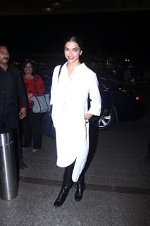 Online Business Operator: Deepika off to Canada for Vin Diesel's 'xXx: The R...