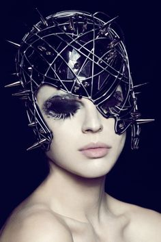 Valeria Orlando - Make Up Artist Photographer - Susi Belianska