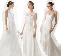 rosa clara- wedding dress shops