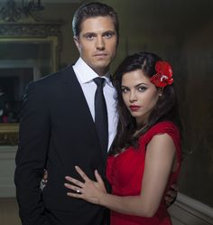 Watch Episode 5 of Jenna Dewan-Tatum's 'Witches of East End'