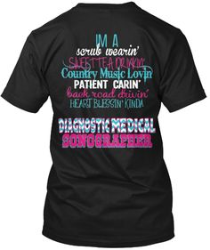 Country Diagnostic Medical Sonographer