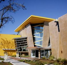 Seven Trees Library, San Jose, California